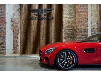 Mercedes AMG GT S - EDITION 1 - FULL CARBON - CERAMIC - NIEUWSTAAT - <small></small> 89.900 € <small>TTC</small> - #7