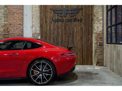 Mercedes AMG GT S - EDITION 1 - FULL CARBON - CERAMIC - NIEUWSTAAT - <small></small> 89.900 € <small>TTC</small> - #8