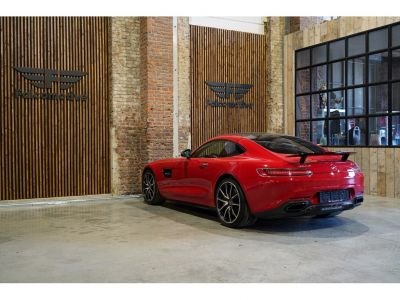 Mercedes AMG GT S - EDITION 1 - FULL CARBON - CERAMIC - NIEUWSTAAT - <small></small> 89.900 € <small>TTC</small> - #9
