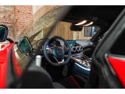 Mercedes AMG GT S - EDITION 1 - FULL CARBON - CERAMIC - NIEUWSTAAT - <small></small> 89.900 € <small>TTC</small> - #11
