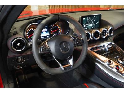 Mercedes AMG GT S - EDITION 1 - FULL CARBON - CERAMIC - NIEUWSTAAT - <small></small> 89.900 € <small>TTC</small> - #14