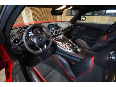 Mercedes AMG GT S - EDITION 1 - FULL CARBON - CERAMIC - NIEUWSTAAT - <small></small> 89.900 € <small>TTC</small> - #15