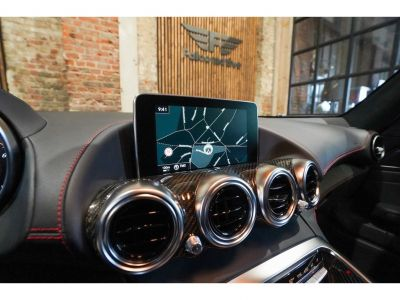 Mercedes AMG GT S - EDITION 1 - FULL CARBON - CERAMIC - NIEUWSTAAT - <small></small> 89.900 € <small>TTC</small> - #18