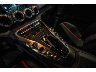 Mercedes AMG GT S - EDITION 1 - FULL CARBON - CERAMIC - NIEUWSTAAT - <small></small> 89.900 € <small>TTC</small> - #19