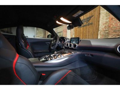 Mercedes AMG GT S - EDITION 1 - FULL CARBON - CERAMIC - NIEUWSTAAT - <small></small> 89.900 € <small>TTC</small> - #20