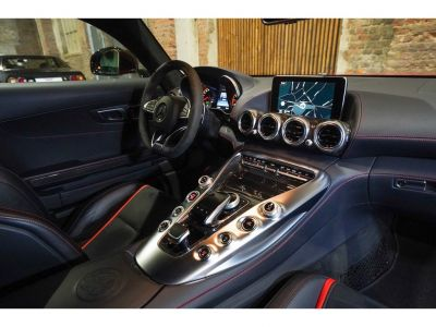Mercedes AMG GT S - EDITION 1 - FULL CARBON - CERAMIC - NIEUWSTAAT - <small></small> 89.900 € <small>TTC</small> - #21