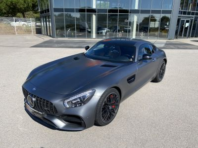 Mercedes AMG GTS 510 SPEEDSHIFT DCT 7 - <small></small> 98.890 € <small>TTC</small>