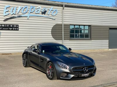 Mercedes AMG GTS 510ch - <small></small> 89.900 € <small>TTC</small> - #1
