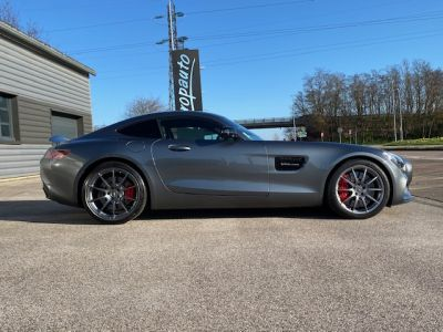 Mercedes AMG GTS 510ch - <small></small> 89.900 € <small>TTC</small> - #3