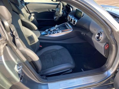 Mercedes AMG GTS 510ch - <small></small> 89.900 € <small>TTC</small> - #8