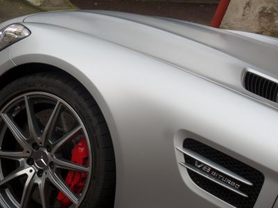 Mercedes AMG GTS 510CV - <small></small> 104.990 € <small>TTC</small>