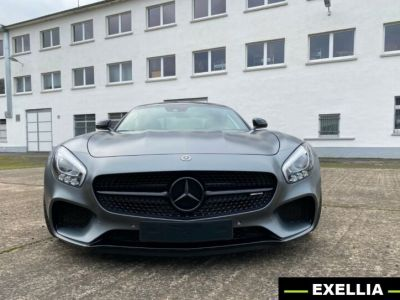 Mercedes AMG GTS Coupé - <small></small> 85.390 € <small>TTC</small> - #1