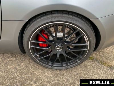 Mercedes AMG GTS Coupé - <small></small> 85.390 € <small>TTC</small> - #4