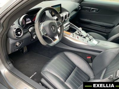 Mercedes AMG GTS Coupé - <small></small> 85.390 € <small>TTC</small> - #12