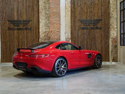 Mercedes AMG GTS EDITION 1 - FULL CARBON - CERAMIC - NIEUWSTAAT - <small></small> 89.900 € <small>TTC</small> - #2