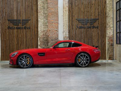 Mercedes AMG GTS EDITION 1 - FULL CARBON - CERAMIC - NIEUWSTAAT - <small></small> 89.900 € <small>TTC</small> - #3