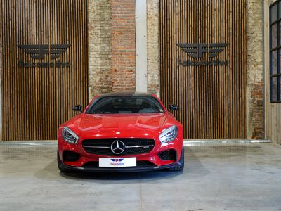 Mercedes AMG GTS EDITION 1 - FULL CARBON - CERAMIC - NIEUWSTAAT - <small></small> 89.900 € <small>TTC</small> - #4