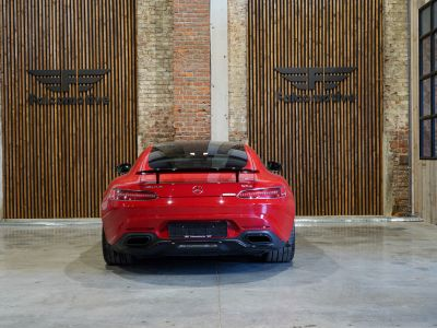 Mercedes AMG GTS EDITION 1 - FULL CARBON - CERAMIC - NIEUWSTAAT - <small></small> 89.900 € <small>TTC</small> - #5