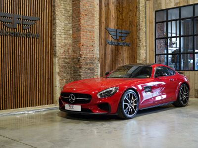 Mercedes AMG GTS EDITION 1 - FULL CARBON - CERAMIC - NIEUWSTAAT - <small></small> 89.900 € <small>TTC</small> - #6