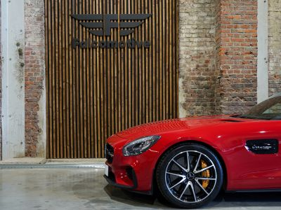 Mercedes AMG GTS EDITION 1 - FULL CARBON - CERAMIC - NIEUWSTAAT - <small></small> 89.900 € <small>TTC</small> - #7
