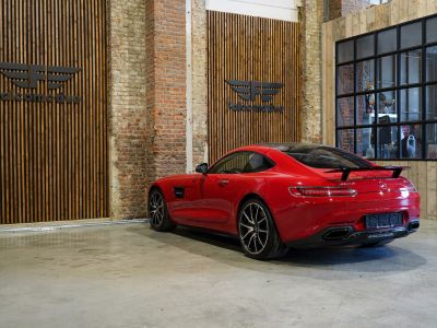 Mercedes AMG GTS EDITION 1 - FULL CARBON - CERAMIC - NIEUWSTAAT - <small></small> 89.900 € <small>TTC</small> - #9
