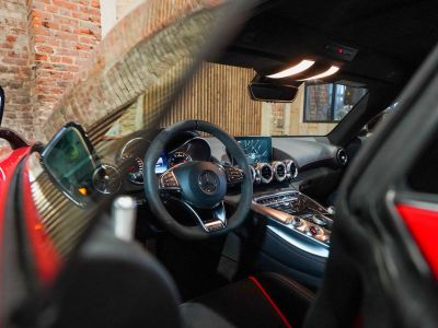 Mercedes AMG GTS EDITION 1 - FULL CARBON - CERAMIC - NIEUWSTAAT - <small></small> 89.900 € <small>TTC</small> - #10