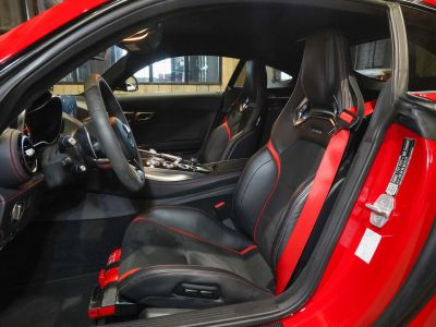 Mercedes AMG GTS EDITION 1 - FULL CARBON - CERAMIC - NIEUWSTAAT - <small></small> 89.900 € <small>TTC</small> - #12