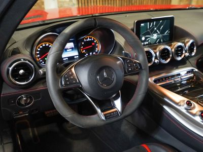 Mercedes AMG GTS EDITION 1 - FULL CARBON - CERAMIC - NIEUWSTAAT - <small></small> 89.900 € <small>TTC</small> - #13