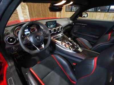 Mercedes AMG GTS EDITION 1 - FULL CARBON - CERAMIC - NIEUWSTAAT - <small></small> 89.900 € <small>TTC</small> - #14