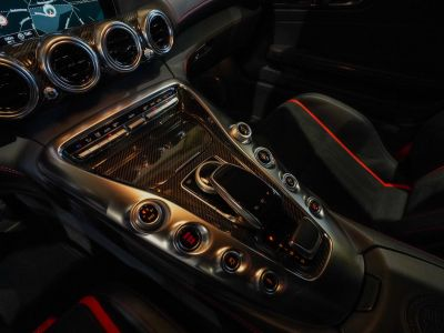 Mercedes AMG GTS EDITION 1 - FULL CARBON - CERAMIC - NIEUWSTAAT - <small></small> 89.900 € <small>TTC</small> - #18