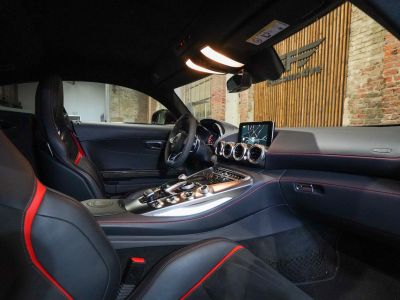 Mercedes AMG GTS EDITION 1 - FULL CARBON - CERAMIC - NIEUWSTAAT - <small></small> 89.900 € <small>TTC</small> - #19