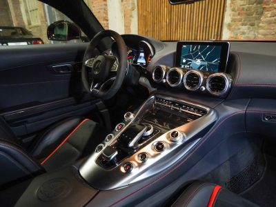Mercedes AMG GTS EDITION 1 - FULL CARBON - CERAMIC - NIEUWSTAAT - <small></small> 89.900 € <small>TTC</small> - #20