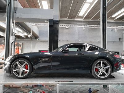 Mercedes AMG GTS MERCEDES AMG GT S 4.0 V8 510 SPEEDSHIFT 7 - <small></small> 87.900 € <small>TTC</small> - #18