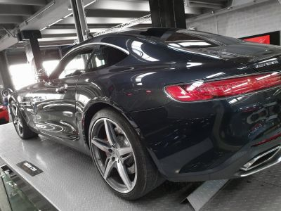 Mercedes AMG GTS MERCEDES AMG GT S 4.0 V8 510 SPEEDSHIFT 7 - <small></small> 87.900 € <small>TTC</small> - #19