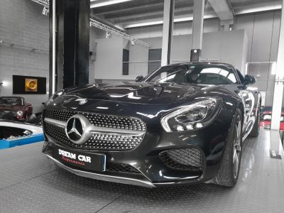 Mercedes AMG GTS MERCEDES AMG GT S 4.0 V8 510 SPEEDSHIFT 7 - <small></small> 87.900 € <small>TTC</small> - #27
