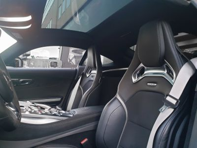 Mercedes AMG GTS MERCEDES AMG GT S 4.0 V8 510 SPEEDSHIFT 7 - <small></small> 87.900 € <small>TTC</small> - #8
