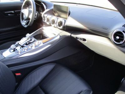 Mercedes AMG GTS toit pano 28700kms - <small></small> 92.900 € <small>TTC</small> - #3
