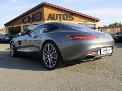 Mercedes AMG GTS toit pano 28700kms - <small></small> 92.900 € <small>TTC</small> - #5