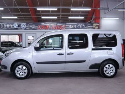 Mercedes Citan 1.5DCI 11OCV 7 PLACES LONG CHASSIS CLIM - <small></small> 12.950 € <small>TTC</small> - #5