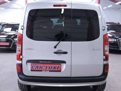 Mercedes Citan 1.5DCI 11OCV 7 PLACES LONG CHASSIS CLIM - <small></small> 12.950 € <small>TTC</small> - #7
