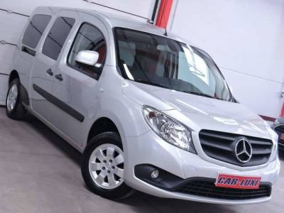 Mercedes Citan 1.5DCI 11OCV 7 PLACES LONG CHASSIS CLIM - <small></small> 12.950 € <small>TTC</small> - #10