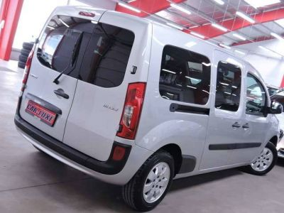 Mercedes Citan 1.5DCI 11OCV 7 PLACES LONG CHASSIS CLIM - <small></small> 12.950 € <small>TTC</small> - #11