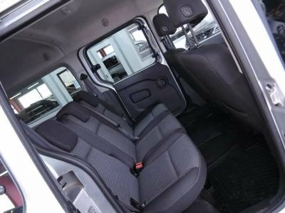 Mercedes Citan 1.5DCI 11OCV 7 PLACES LONG CHASSIS CLIM - <small></small> 12.950 € <small>TTC</small> - #13