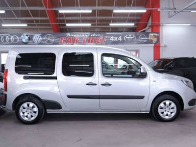 Mercedes Citan 1.5DCI 11OCV 7 PLACES LONG CHASSIS CLIM - <small></small> 12.950 € <small>TTC</small> - #14