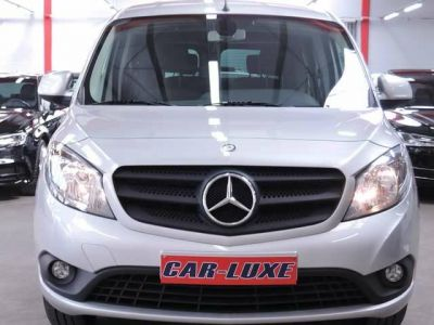 Mercedes Citan 1.5DCI 11OCV 7 PLACES LONG CHASSIS CLIM - <small></small> 12.950 € <small>TTC</small> - #15