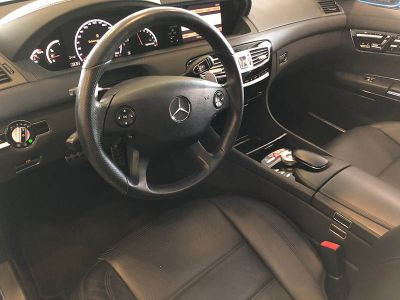 Mercedes CL 63 AMG - <small></small> 32.900 € <small>TTC</small>