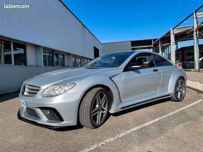 Mercedes CL Classe 500 coupé V8 388cv 86.000km d'origine Serie black édition - <small></small> 36.490 € <small>TTC</small> - #1