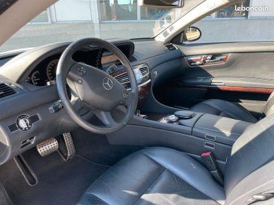 Mercedes CL Classe 500 coupé V8 388cv 86.000km d'origine Serie black édition - <small></small> 36.490 € <small>TTC</small> - #3