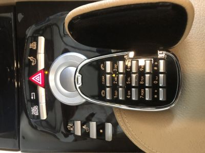 Mercedes CL III 500 V8 388 CV 7G-TRONIC  - <small></small> 24.850 € <small>TTC</small>