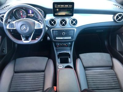 Mercedes CLA 180 Business Executive Edition 7G-DCT - <small></small> 25.900 € <small>TTC</small>